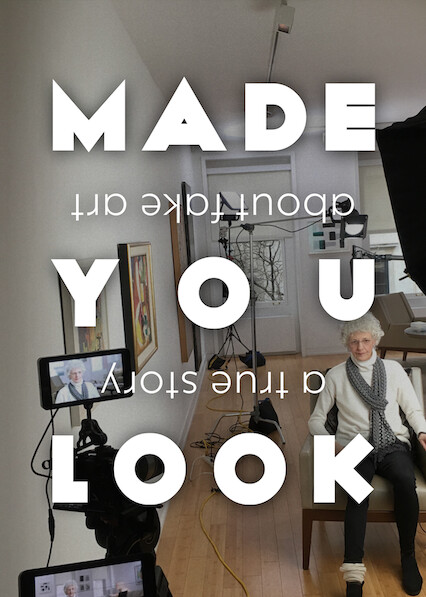 MADE YOU LOOK A TRUE STORY ABOUT FAKE ART (2020) ศิลป์สร้าง งานปลอม