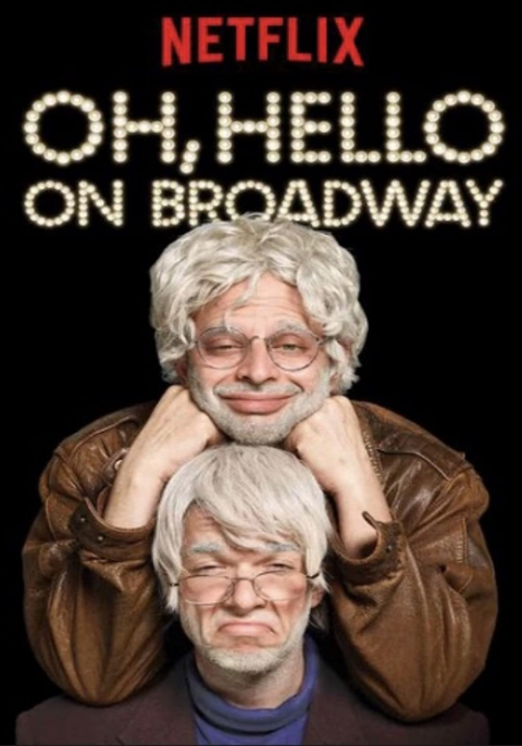 Oh Hello on Broadway (2017)